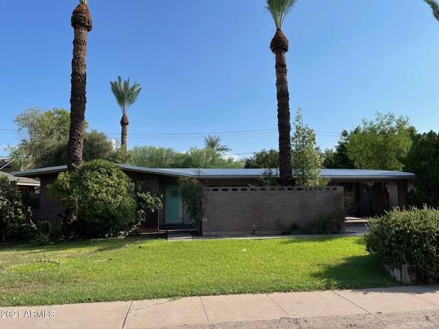 109 W Palmcroft Drive, Tempe, AZ 85282 (MLS #6288071) :: Yost Realty Group at RE/MAX Casa Grande