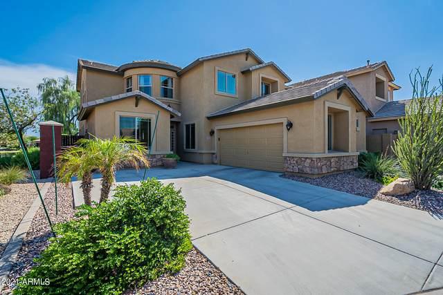 5735 W Novak Way, Laveen, AZ 85339 (MLS #6288081) :: Klaus Team Real Estate Solutions