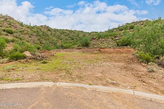 5200 S Cariott Court, Gold Canyon, AZ 85118 (MLS #6288086) :: Executive Realty Advisors