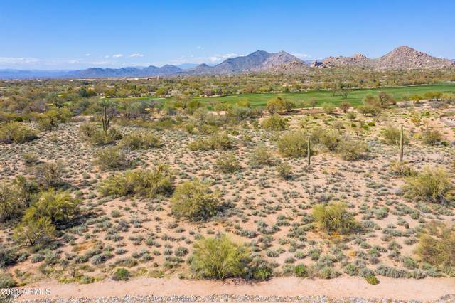 7898 E Whisper Rock Trail, Scottsdale, AZ 85266 (MLS #6288092) :: The Daniel Montez Real Estate Group