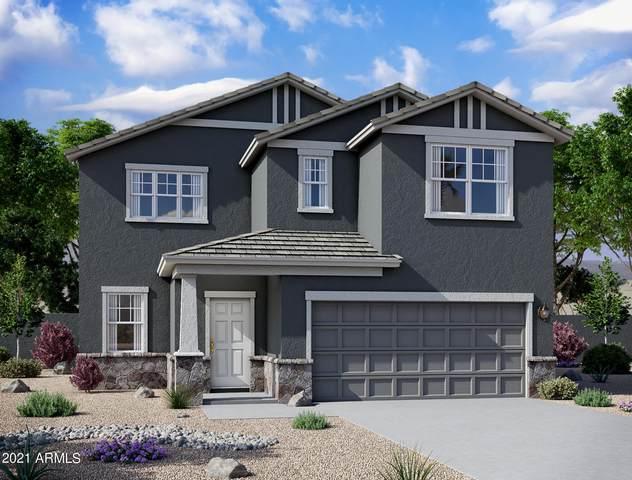 6049 E Helios Drive, Florence, AZ 85132 (MLS #6288099) :: Elite Home Advisors