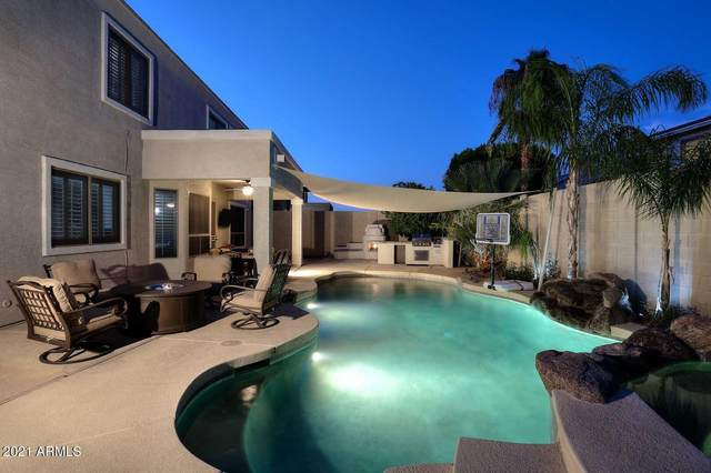 24023 N 65TH Drive, Glendale, AZ 85310 (MLS #6288104) :: Jonny West Real Estate