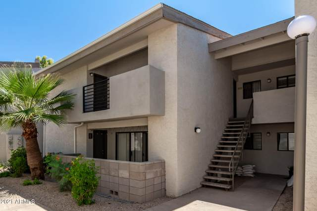 6480 N 82ND Street #228, Scottsdale, AZ 85250 (MLS #6288105) :: The Dobbins Team