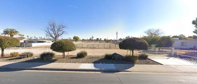 441 S 31ST Street, Mesa, AZ 85204 (MLS #6288116) :: My Home Group