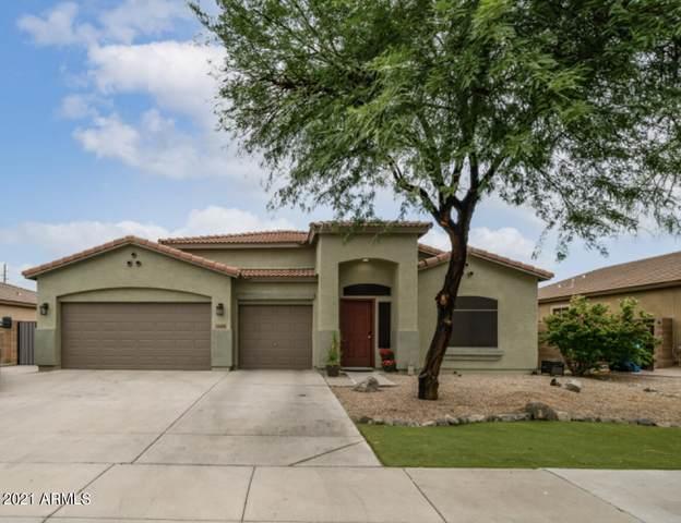 2342 S Rennick Drive, Apache Junction, AZ 85120 (MLS #6288131) :: Klaus Team Real Estate Solutions