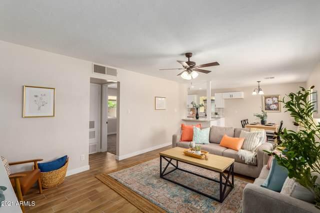 2309 W Osborn Road, Phoenix, AZ 85015 (MLS #6288153) :: Yost Realty Group at RE/MAX Casa Grande