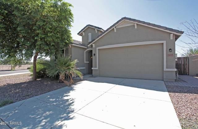 7117 W Southgate Avenue, Phoenix, AZ 85043 (MLS #6288155) :: Devor Real Estate Associates