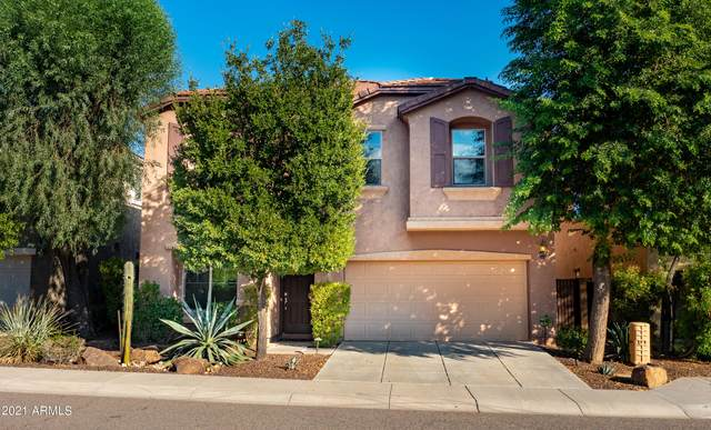 25727 N 54TH Drive, Phoenix, AZ 85083 (MLS #6288157) :: Elite Home Advisors