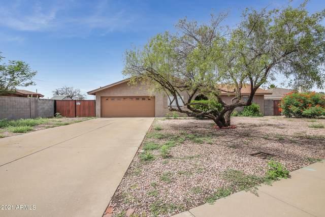 614 N Oracle Circle, Mesa, AZ 85203 (MLS #6288163) :: Klaus Team Real Estate Solutions