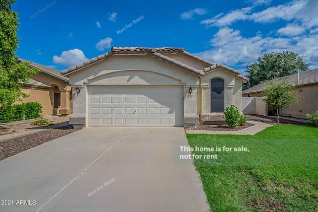 1744 E Tyson Street, Gilbert, AZ 85295 (MLS #6288164) :: Elite Home Advisors