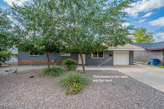 133 E Alameda Drive, Tempe, AZ 85282 (MLS #6288192) :: CANAM Realty Group