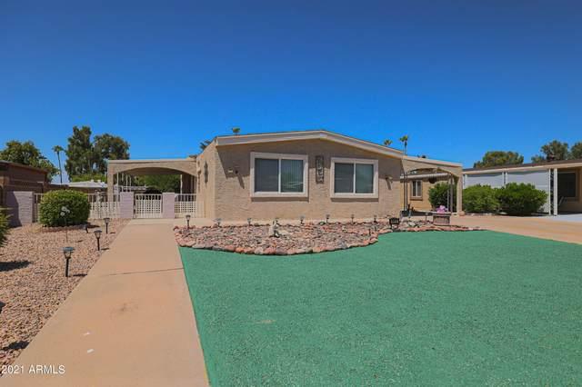9012 E Olive Lane N, Sun Lakes, AZ 85248 (MLS #6288199) :: Elite Home Advisors