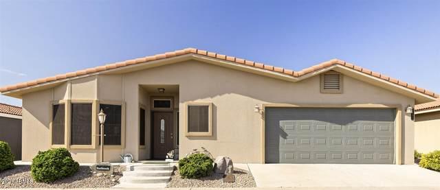 3301 S Goldfield Road #5003, Apache Junction, AZ 85119 (MLS #6288205) :: Klaus Team Real Estate Solutions