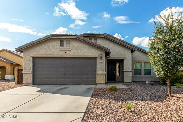 2144 N Daisy Court, Florence, AZ 85132 (MLS #6288214) :: Klaus Team Real Estate Solutions