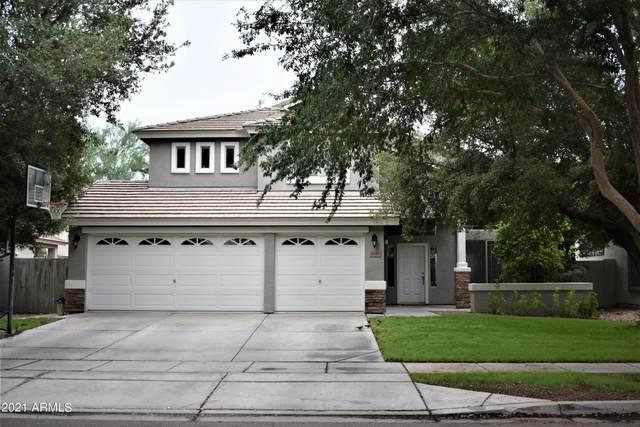 3249 E Cullumber Street, Gilbert, AZ 85234 (MLS #6288227) :: Yost Realty Group at RE/MAX Casa Grande