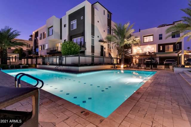 1717 E Morten Avenue #5, Phoenix, AZ 85020 (MLS #6288229) :: The AZ Performance PLUS+ Team