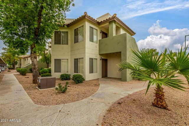 1825 W Ray Road #2149, Chandler, AZ 85224 (MLS #6288244) :: NextView Home Professionals, Brokered by eXp Realty