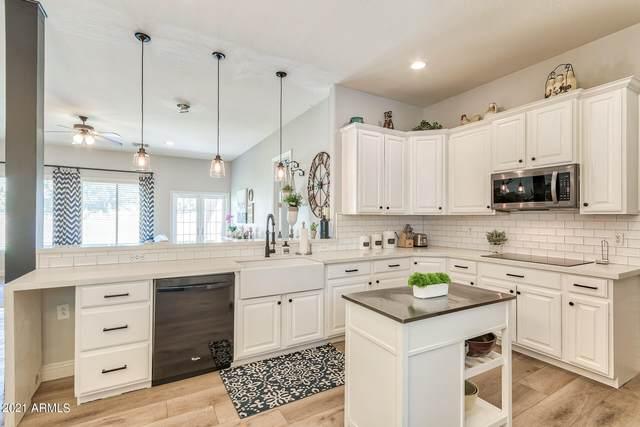 20887 S Hadrian Way, Queen Creek, AZ 85142 (MLS #6288247) :: Elite Home Advisors