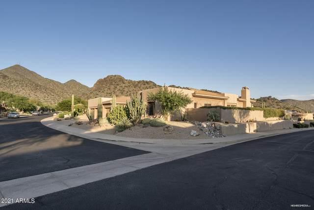 11051 E Acacia Drive, Scottsdale, AZ 85255 (MLS #6288260) :: Klaus Team Real Estate Solutions