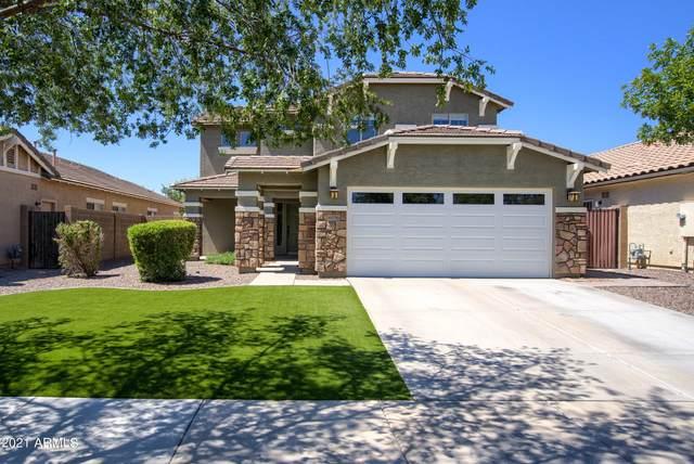 6056 S Connie Lane, Gilbert, AZ 85298 (MLS #6288263) :: Elite Home Advisors