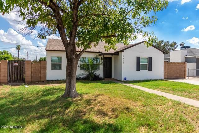 2601 W Montebello Avenue, Phoenix, AZ 85017 (MLS #6288272) :: Klaus Team Real Estate Solutions