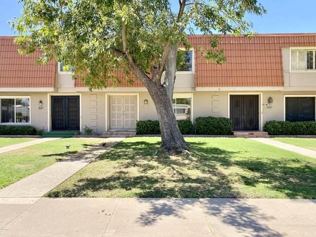 8223 E Vista Drive, Scottsdale, AZ 85250 (MLS #6288284) :: The Dobbins Team