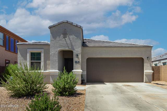 1795 N Mandeville Lane, Casa Grande, AZ 85122 (MLS #6288292) :: CANAM Realty Group