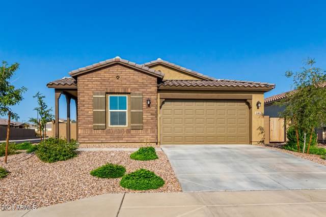 846 S 200TH Lane, Buckeye, AZ 85326 (MLS #6288294) :: Arizona Home Group