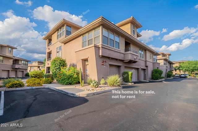 19777 N 76TH Street #2231, Scottsdale, AZ 85255 (MLS #6288307) :: The Ellens Team