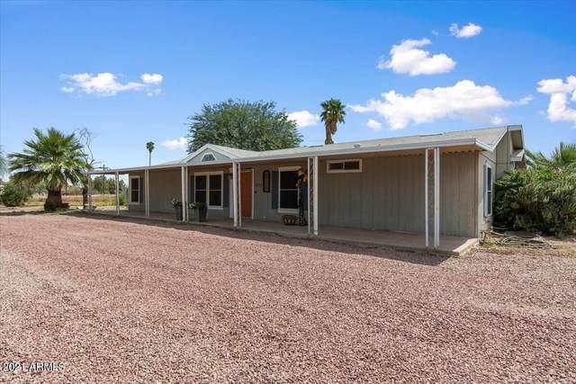 2533 S Arizola Road, Casa Grande, AZ 85122 (MLS #6288349) :: Executive Realty Advisors