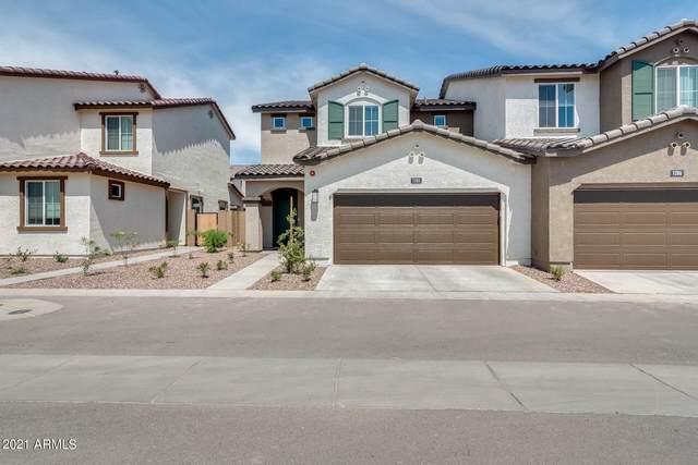 1255 N Arizona Avenue #1285, Chandler, AZ 85225 (MLS #6288358) :: The Riddle Group
