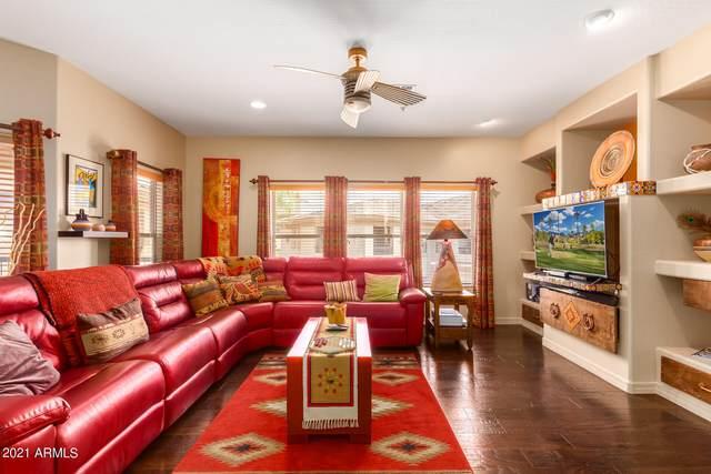 16800 E El Lago Boulevard #2006, Fountain Hills, AZ 85268 (MLS #6288361) :: Arizona 1 Real Estate Team