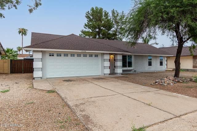 3520 E Pueblo Avenue, Mesa, AZ 85204 (MLS #6288382) :: neXGen Real Estate