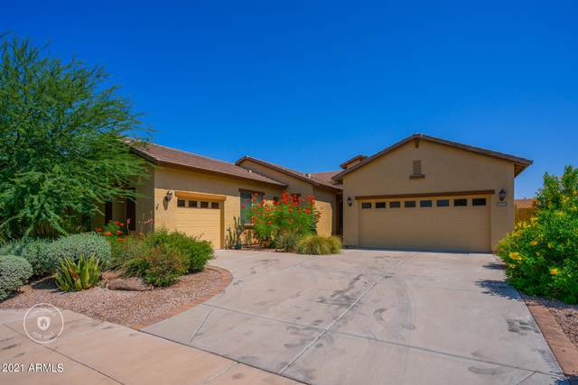 18230 W East Wind Avenue, Goodyear, AZ 85338 (MLS #6288385) :: Elite Home Advisors