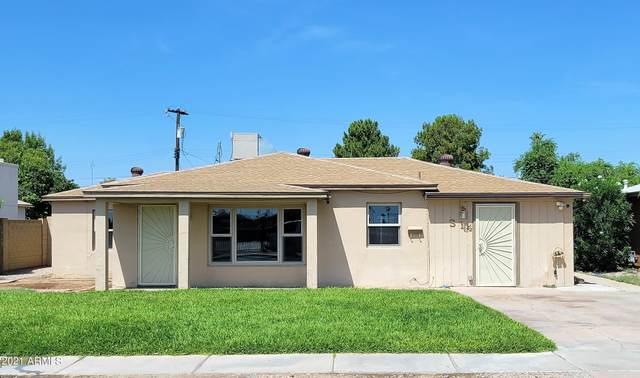 314 W Oakland Street, Chandler, AZ 85225 (MLS #6288389) :: Elite Home Advisors