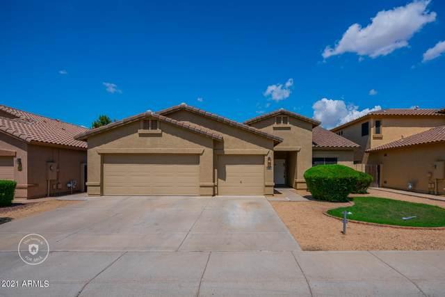 12928 W Flower Street, Avondale, AZ 85392 (MLS #6288411) :: The Daniel Montez Real Estate Group