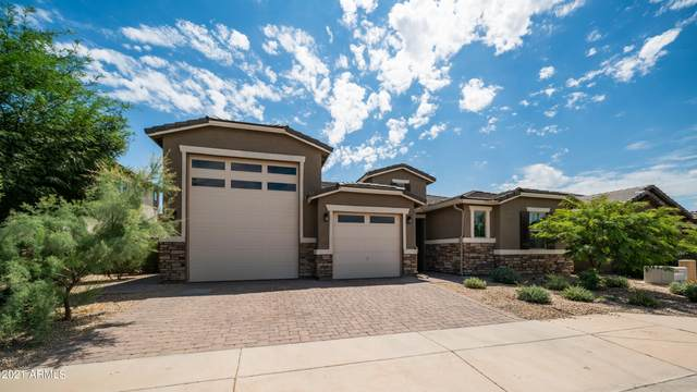 8015 W Encinas Lane, Phoenix, AZ 85043 (MLS #6288412) :: Executive Realty Advisors