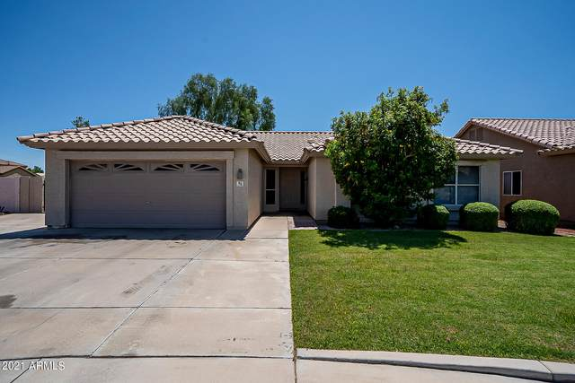 765 E Sheffield Avenue, Chandler, AZ 85225 (MLS #6288418) :: Klaus Team Real Estate Solutions