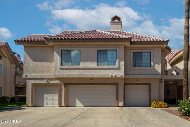 2801 N Litchfield Road #60, Goodyear, AZ 85395 (MLS #6288435) :: Elite Home Advisors