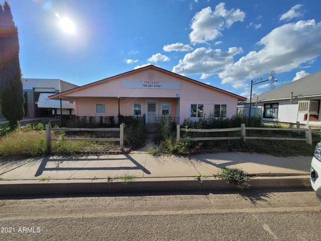 244 N Haskell Avenue, Willcox, AZ 85643 (MLS #6288438) :: Elite Home Advisors