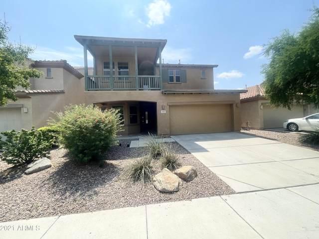 4407 W Powell Drive, New River, AZ 85087 (MLS #6288440) :: Yost Realty Group at RE/MAX Casa Grande