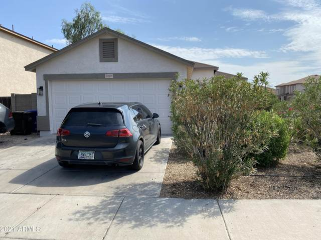 11629 W Columbine Drive, El Mirage, AZ 85335 (MLS #6288447) :: Yost Realty Group at RE/MAX Casa Grande