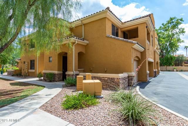 955 E Knox Road #224, Chandler, AZ 85225 (MLS #6288472) :: Executive Realty Advisors