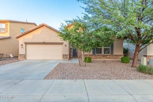 8019 S 23RD Drive, Phoenix, AZ 85041 (MLS #6288482) :: Yost Realty Group at RE/MAX Casa Grande