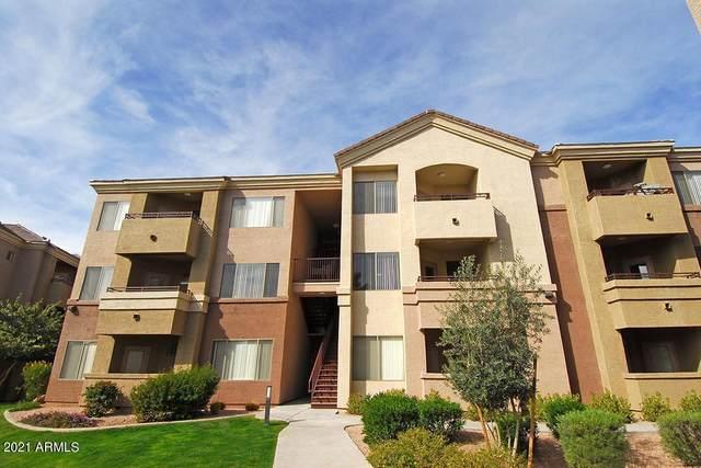 18416 N Cave Creek Road #1023, Phoenix, AZ 85032 (MLS #6288510) :: Jonny West Real Estate