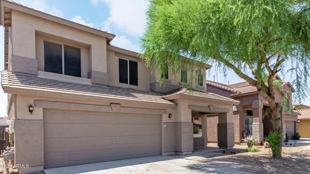 10723 E Verbina Lane, Florence, AZ 85132 (MLS #6288535) :: Yost Realty Group at RE/MAX Casa Grande
