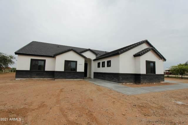 3247 W Ivar Road, Queen Creek, AZ 85142 (MLS #6288550) :: Conway Real Estate