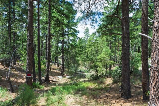 0000 W Copper Cliff (No Address) Drive, Prescott, AZ 86305 (MLS #6288564) :: Conway Real Estate
