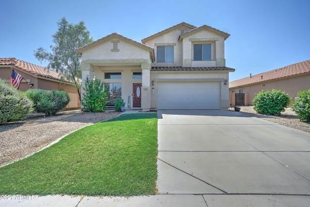 3165 W Allens Peak Drive, Queen Creek, AZ 85142 (MLS #6288565) :: The Copa Team | The Maricopa Real Estate Company