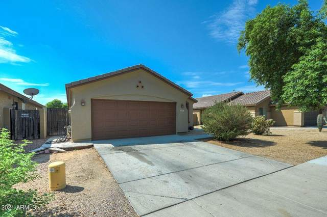 13917 W Country Gables Drive, Surprise, AZ 85379 (MLS #6288571) :: The Riddle Group